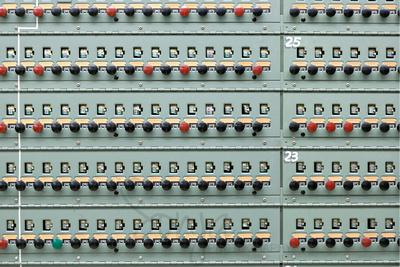 B-Reactor III